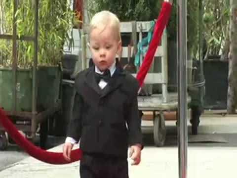 Gerber Baby Contest 2011 Winner