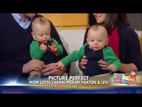 Gerber baby contest 2013