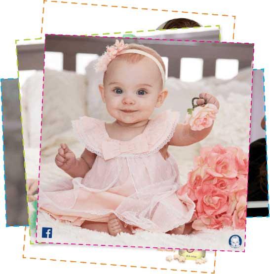 Gerber baby 2015 Grace