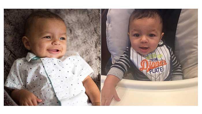 2016 Gerber baby contest