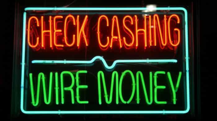 Warning: wiring money scams